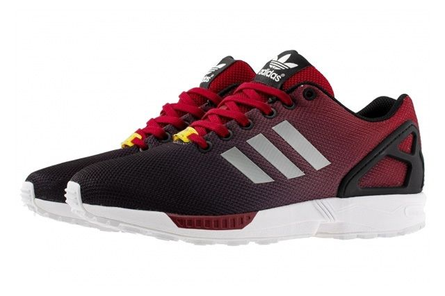 Adidas Originals Zx Flux Fade Pack 3