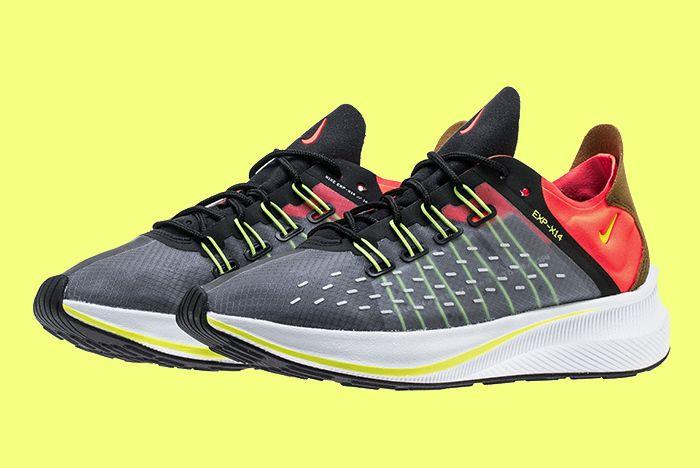 Nike Exp X14 Running Shoe Release Date 1 Sneaker Freaker