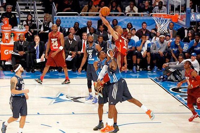 Westbrook Jb Dunk 2 1