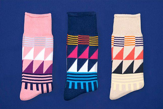 Relax Socks Reginald 1