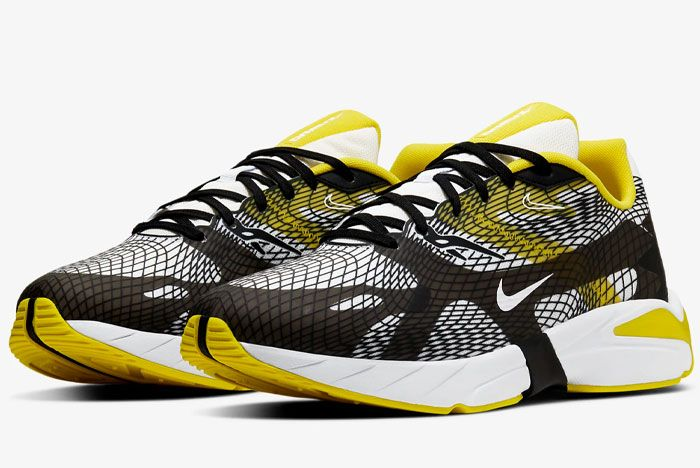 Nike Ghoswift Front Angle