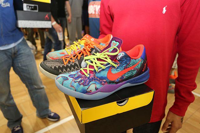 Sneaker Con Nola Recap 11