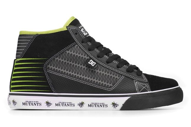Sbtg Dc True Mid Shoe 12