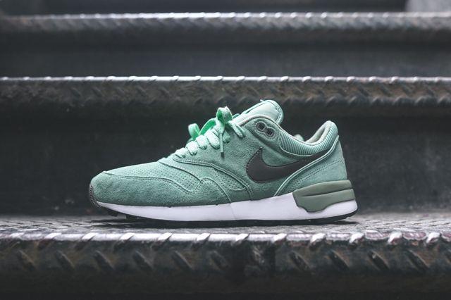 Nike Air Odyssey Enamel Green 5