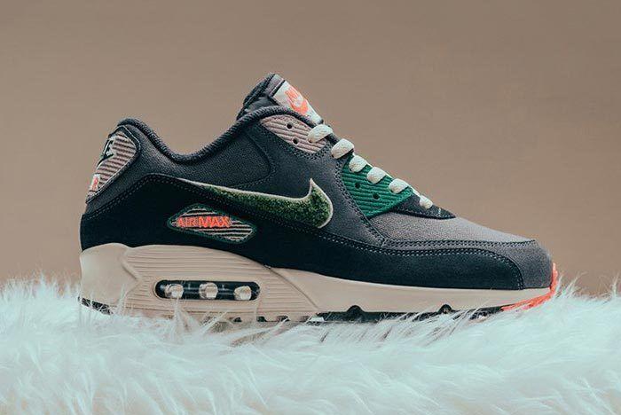 Nike Air Max Rainforest Pack 3