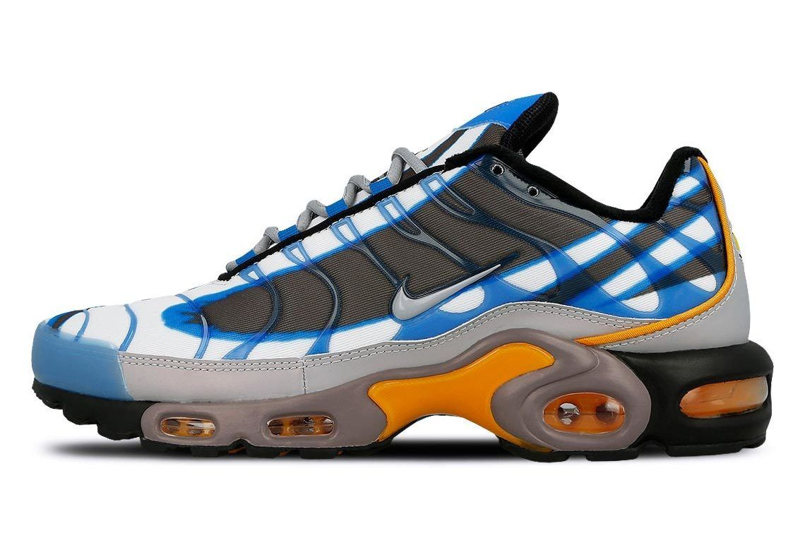 Nike Air Max Plus Deluxe 6