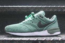 Nike Air Odyssey Enamel Green Thumb