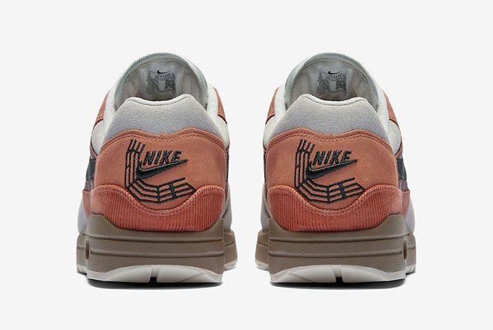 Nike Air Max 1 Amsterdam Cv1638 200 Heel