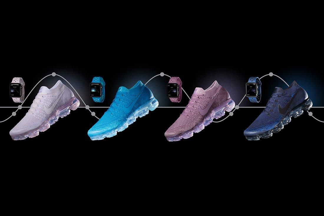 Nike Announce Air Vapor Max Day To Night Collection2