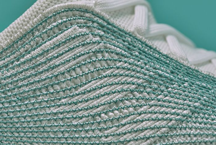 Parley For The Oceans X Adidas Ultra Boost8