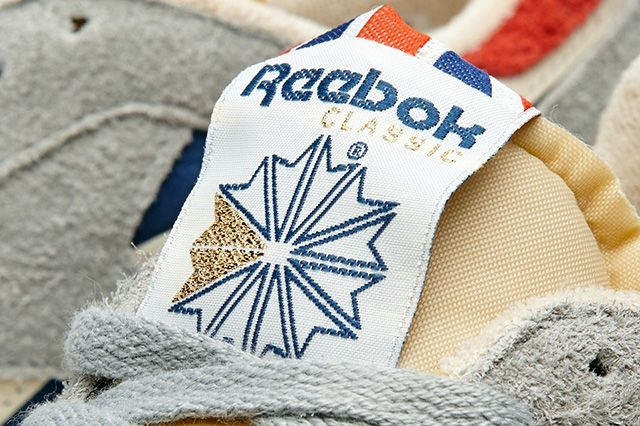 Reebok Clasic Leather Retro Suede Italy 5