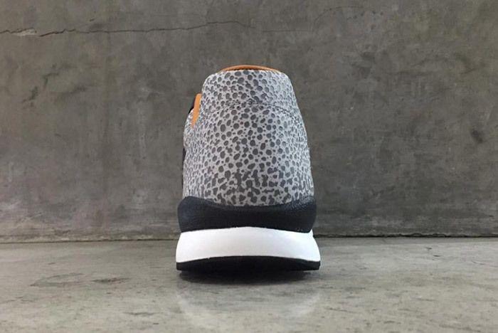 Nike Air Safari Qs 2018 Retro Sneaker Freaker 1