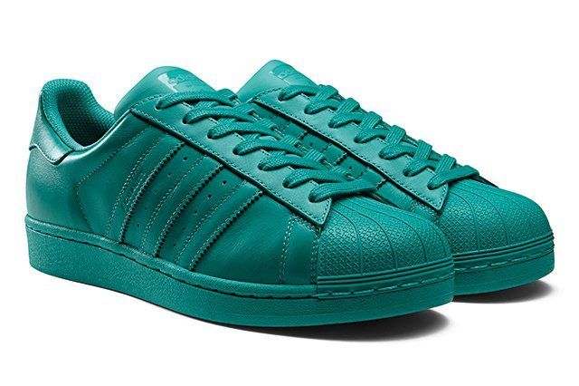 Adidas Supercolor 16