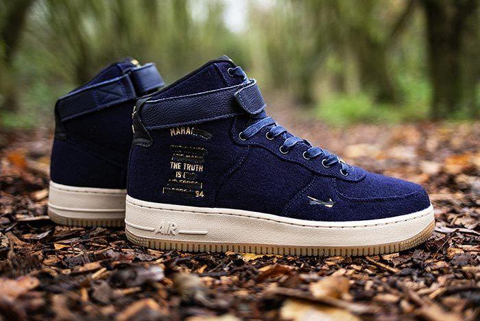 Maharishi Nike Bowfin 13