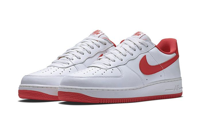Nike Air Force 1 Low Whitered 2