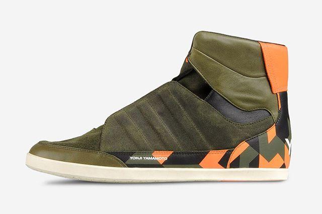 Adidas Y3 Honja High