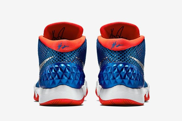 Nike Kyrie 1 Usa 5