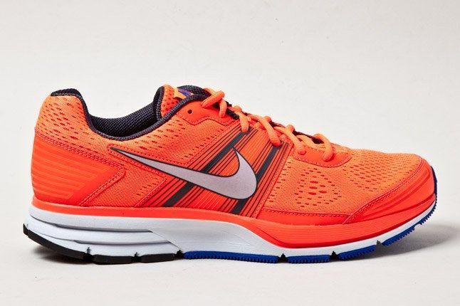 Nike Pegasus 29 Fluro Orange 1 1