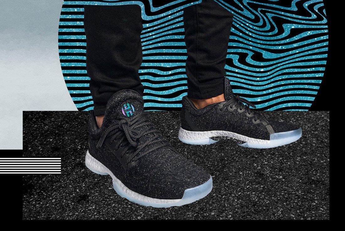 Adidas Harden Ls 5