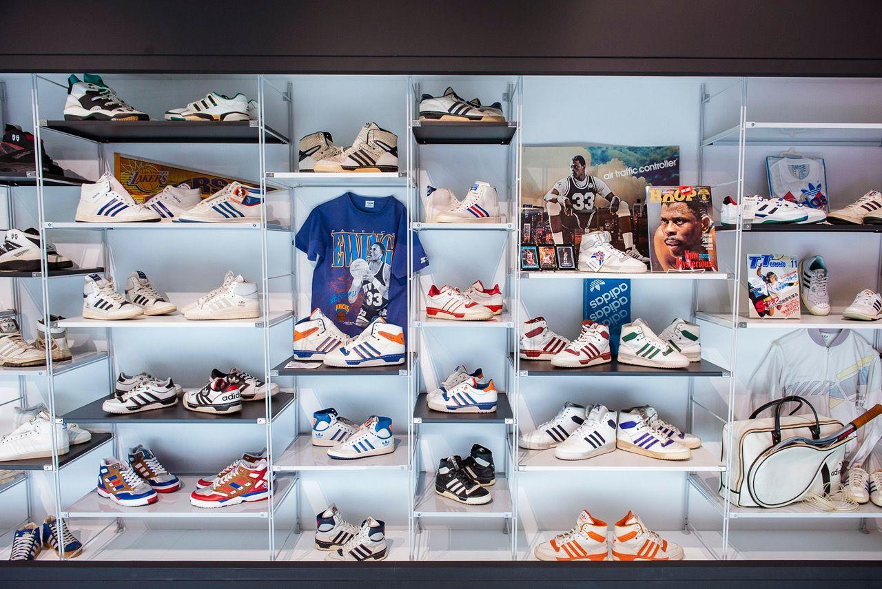 Collector Spotlight: Sneaker Queen