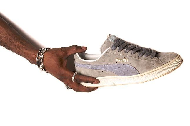Puma Clyde Forever Fresh 67 1