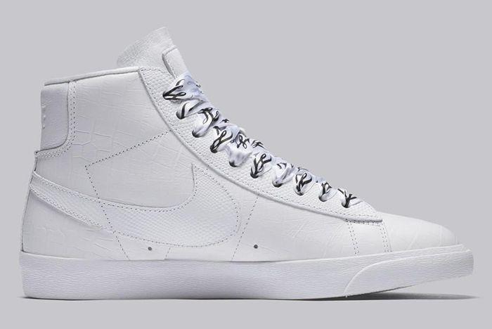 Serena Nike Blazer 4
