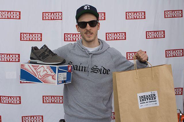 Hero Presents Sneaker Freaker Swap Meet Recap 57