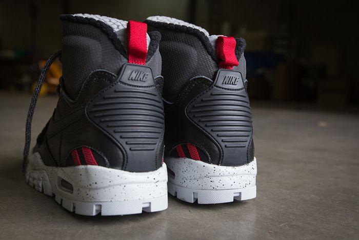 Nike Air Trainer Sc Ii Boot Black Cement7