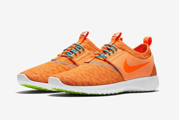 Nike Wmns Juvenate Peach Cream Orange 2