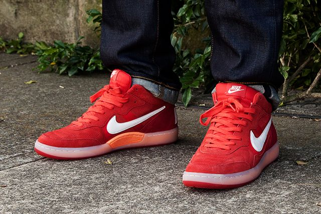 Nike Tiempo 94 Suede Pack 5
