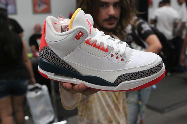 Sneaker Con 71