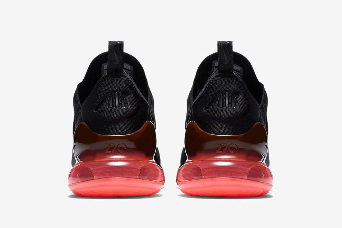Nike Air Max 270 Hot Punch 2