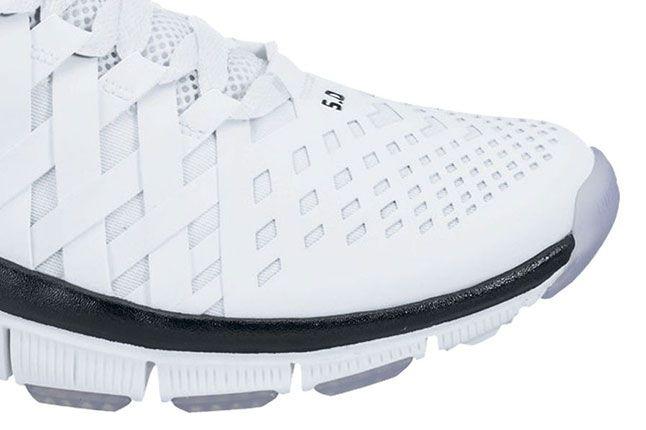 Nike Free Trainer 50 Toe 1