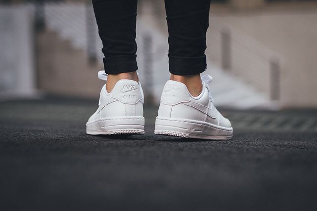 Nike Air Force 1 Ultra Wmns White Collection 2