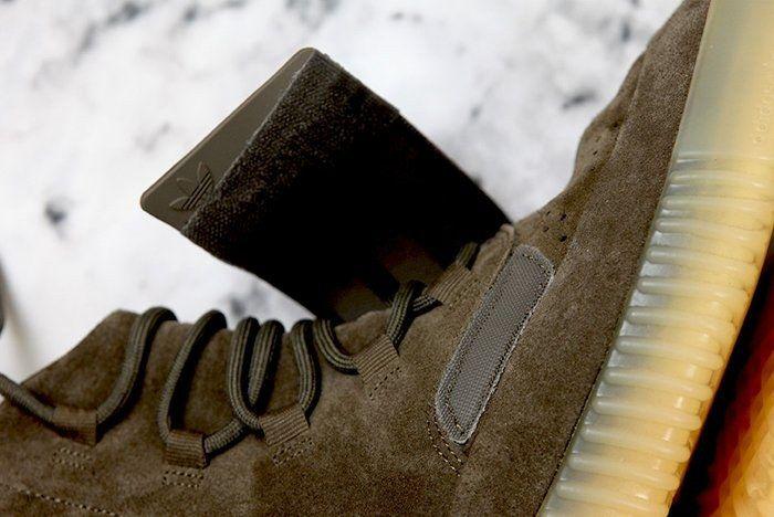 Adidas Yeezy Boost 750 Chocolate Gum 8