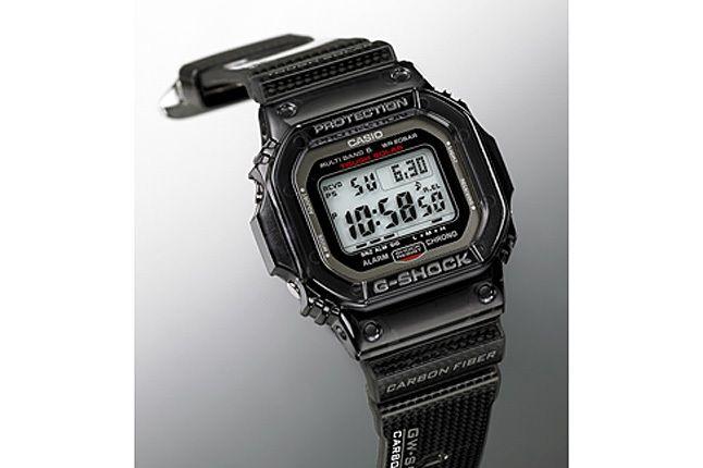 G Shock Carbon Fiber Gw S5600 Gw S5600 B 4 1