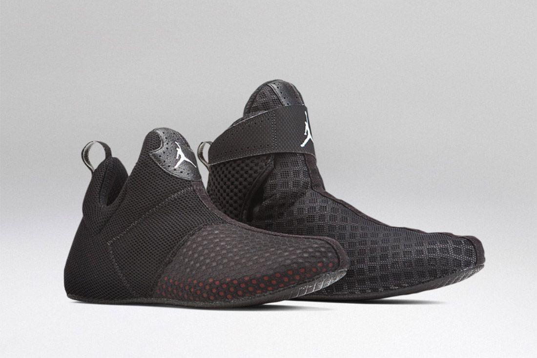 Material Matters Jordan Brand Air Jordan 2012 Booties