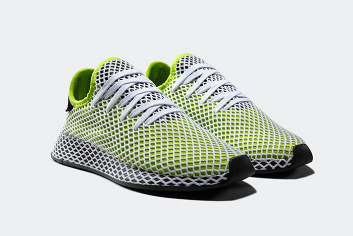 Adidas Deerupt Colourway Preview 1