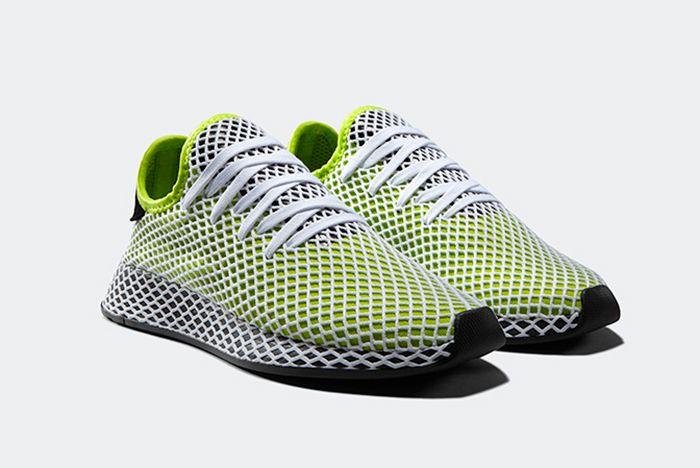 Adidas Deerupt Colourway Preview 1