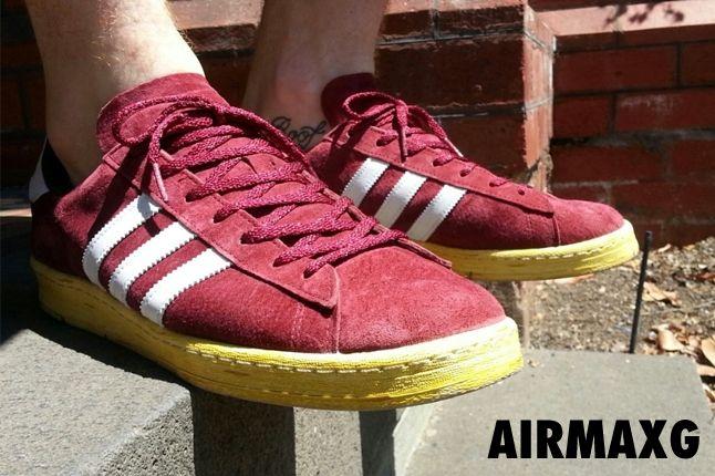 Airmaxg Adidas 1