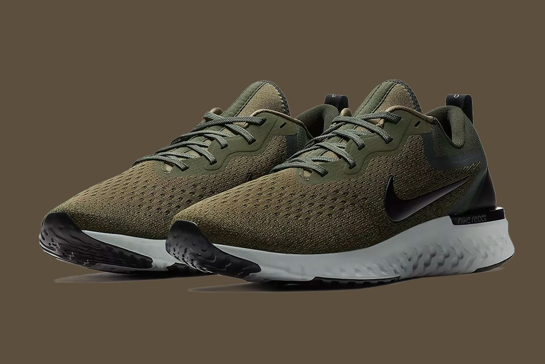 Nike Odyssey React 7