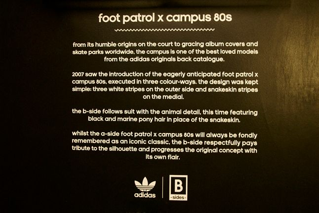 Foot Patrol X Adidas B Sides Campus Launch Party Thumb 28 1