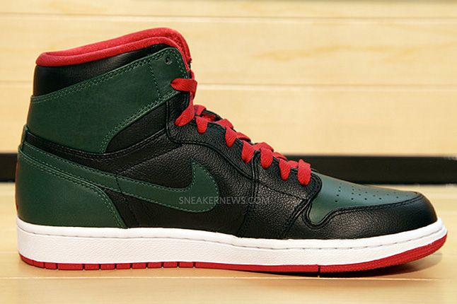 Air Jordan 1 Gucci Profile 2 1