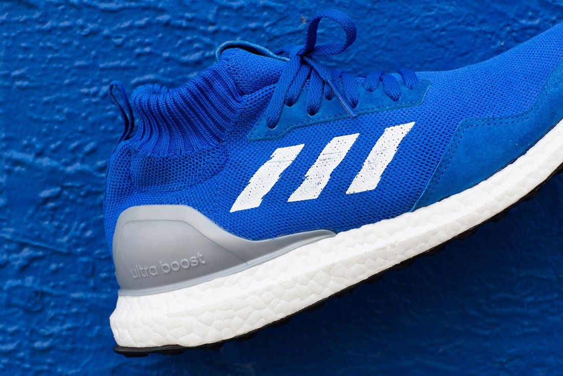 Adidas Run Thru Time Pack 7