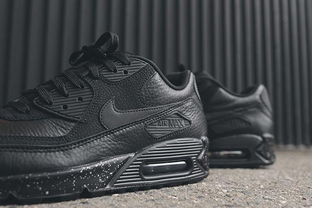 Nike Air Max 90 Black Out 3