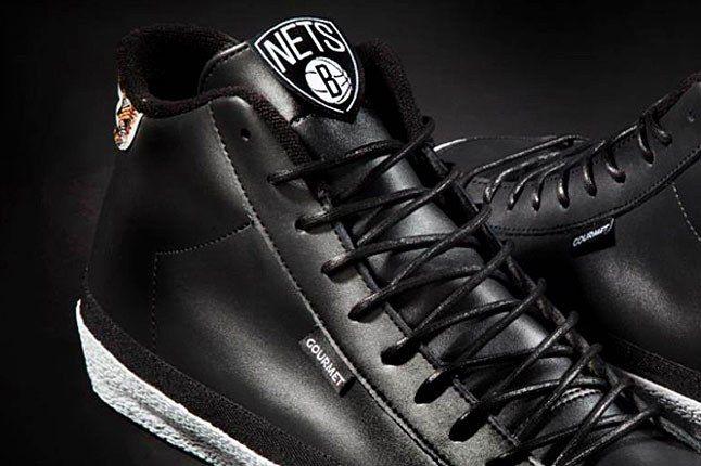 Jay Z Brooklyn Nets Gourmet 3 1