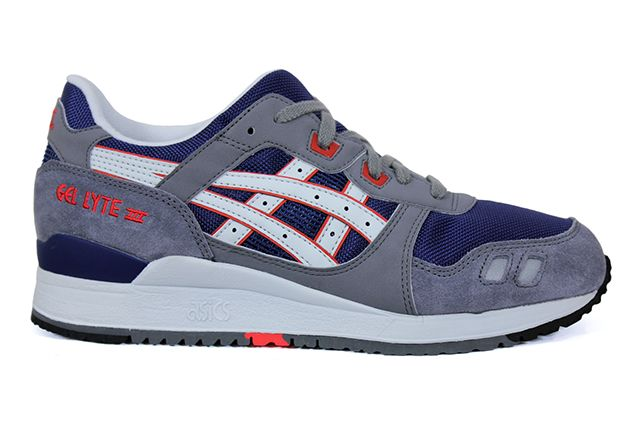 Asics Gel Lyte Iii Available At Northern Lites 3