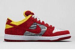 Nike Sb Dunk Low Rukus Thumb