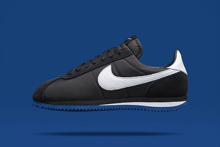 Undefeated X Nikelab Cortez Sp La2