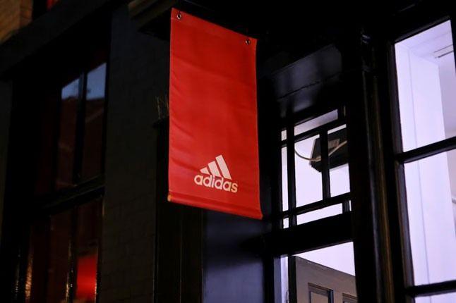 Adidas Primeknit London Launch 5 1